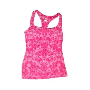 Lucy Athletic Tank with built in bra
